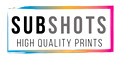 All photos printed locally by SubShots