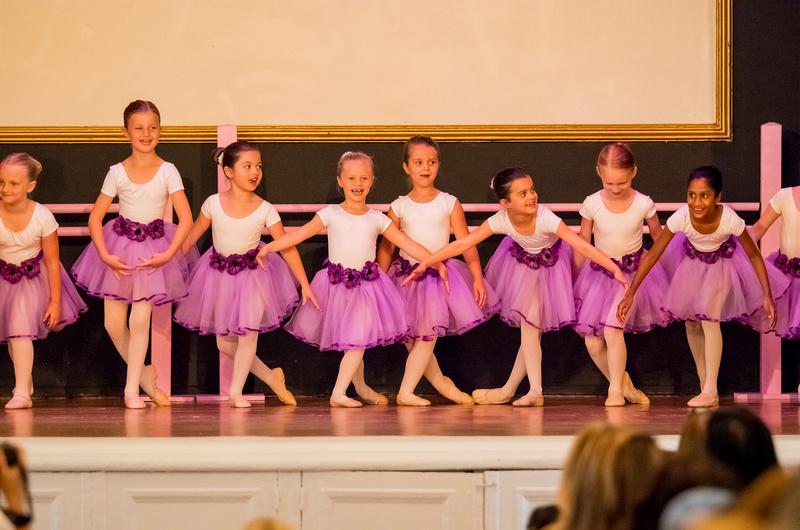 Show 2 - The Grande Ballet