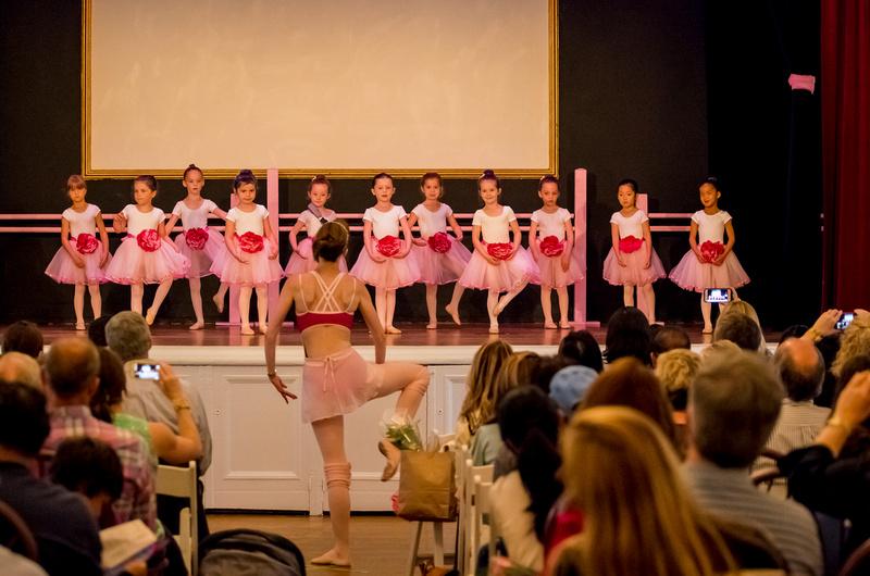 Show 2 - Corps de Ballet